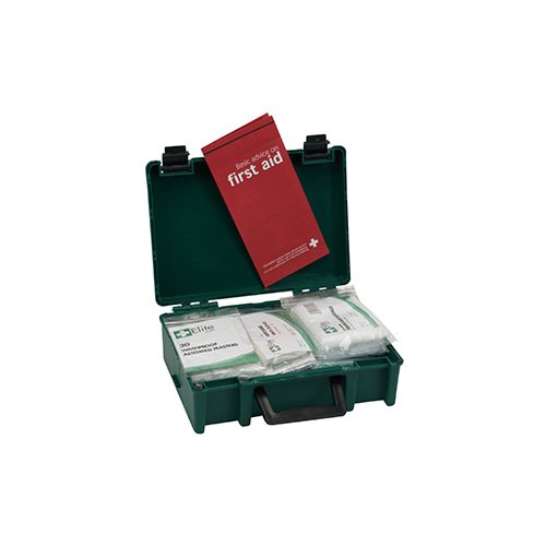 Advanced Motoring First Aid Kit 1