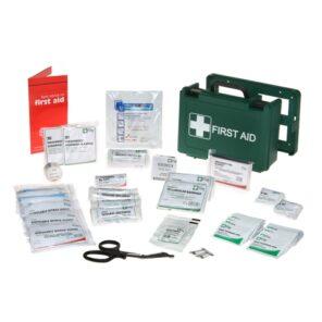 School First Aid Kit