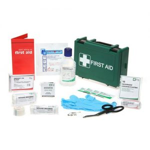 BSI Travel First Aid Kit