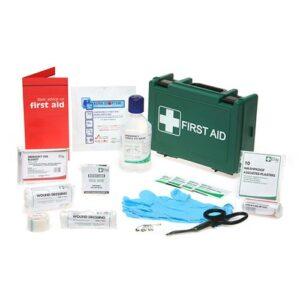 BSI Travel First Aid Kit