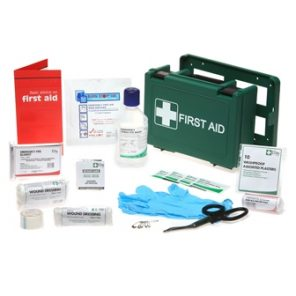 Playground First Aid Kit