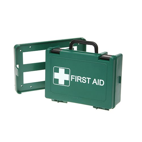 BSI BS8599-2 Motoring First Aid Kits 1