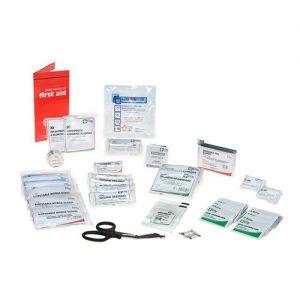BSI First Aid Kit Refills