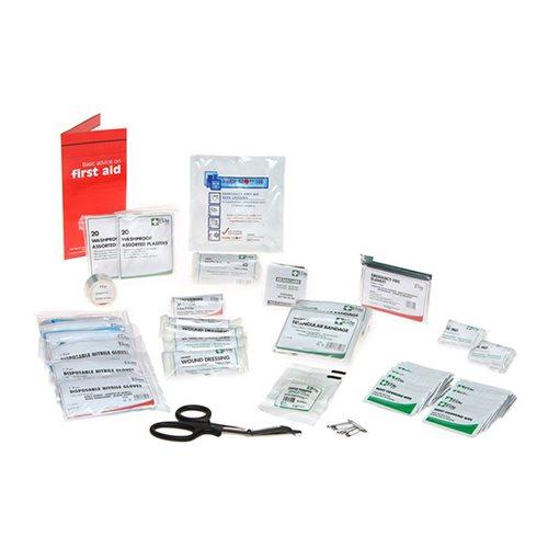 BSI BS8599-1 First Aid Kit Refills 1