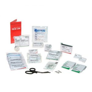 HSE First Aid Kit Refills