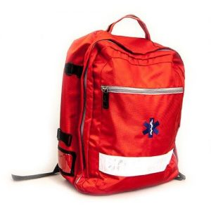 Emergency Rucksack First Aid Kit