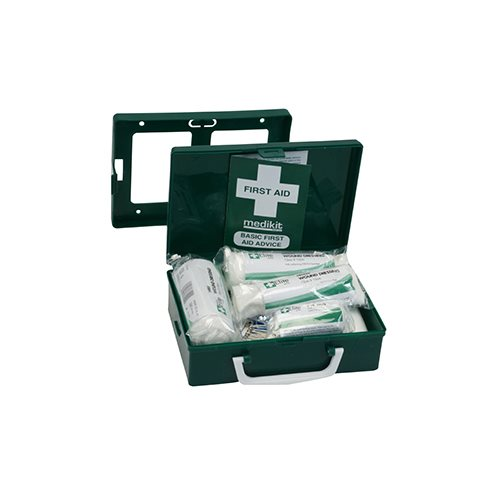 HSE Lone Worker First Aid Kits 1