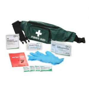 HSE Travel First Aid Kits