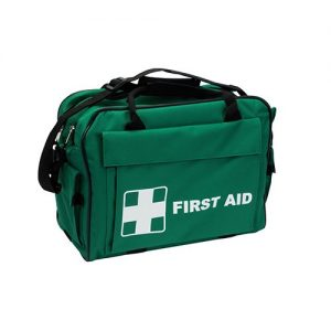 Remote Medical Kit