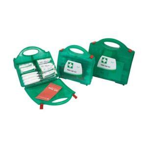 Premium BSI First Aid Kit