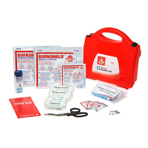 Burns First Aid Kits 1