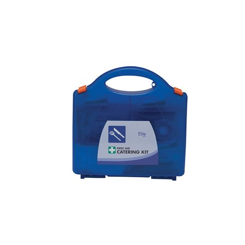 BSI BS8599-1 Catering First Aid Kits 1