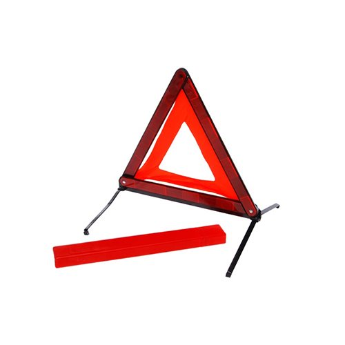 Vehicle Warning Triangle 1