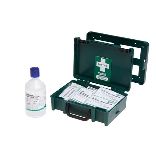 Large Goods Vehicle First Aid Kit 1