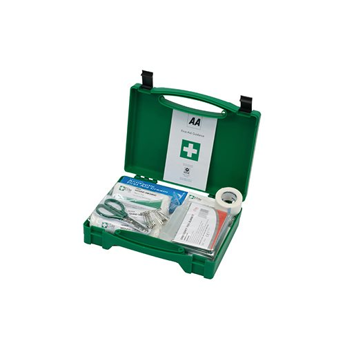 UK Motoring First Aid Kit 1