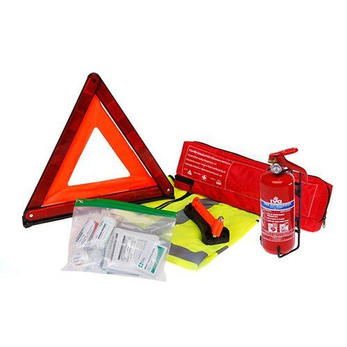 Vehicle Safety Kit 1