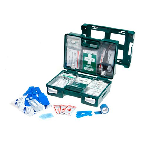 BSI BS8599-1 Catering First Response First Aid Kit 1