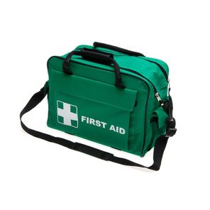 Standard Forestry and Chainsaw First Aid Kit