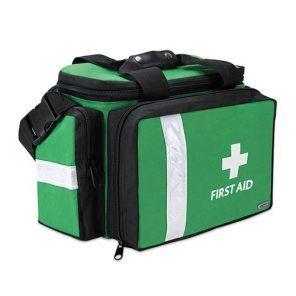 Forestry and Chainsaw First Aid Kit