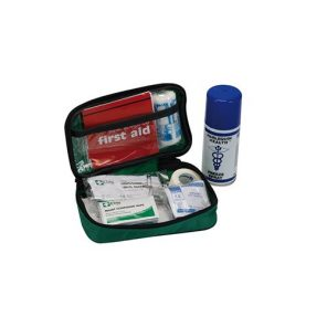 Player Sports First Aid Kit