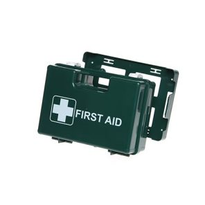 Deluxe HSE First Aid Kit