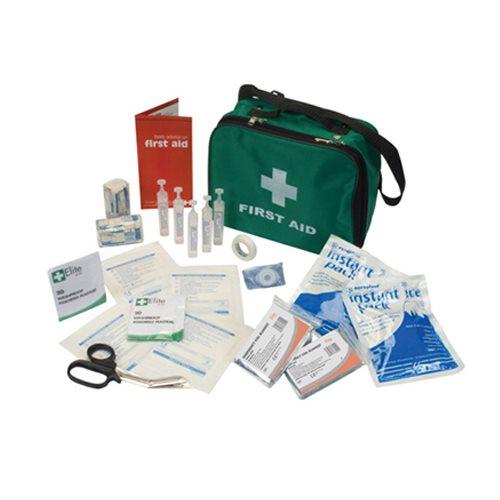First Response Kit 1