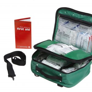 BS8599-1:2019 Compliant First Response Kit