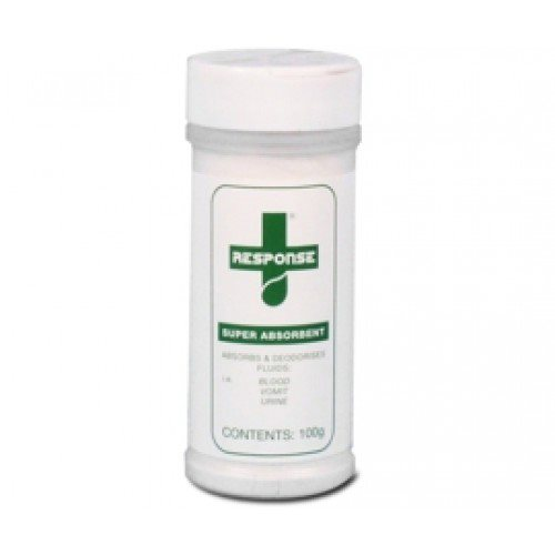 Super Absorbent Granules 1