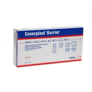 Coverplast Barrier Plasters
