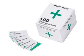 First Aid Kit Refill Multipacks