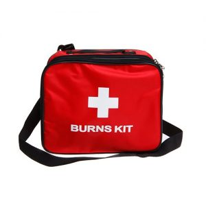 Burns First Response First Aid Kits
