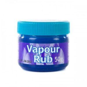 Vapour Rub 50g