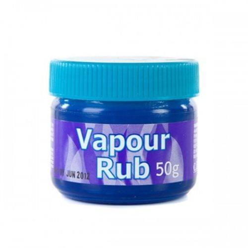 Vapour Rub 50g 1