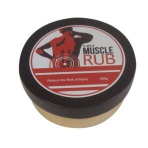 Muscle Rub 200g