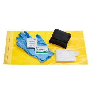 First Aider Protection Packs