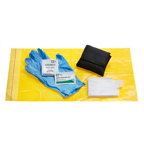 First Aider Protection Packs 1