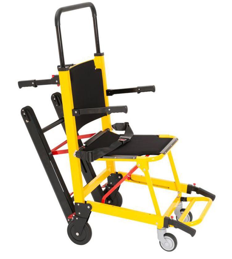 95081 – Deluxe Evac Chair