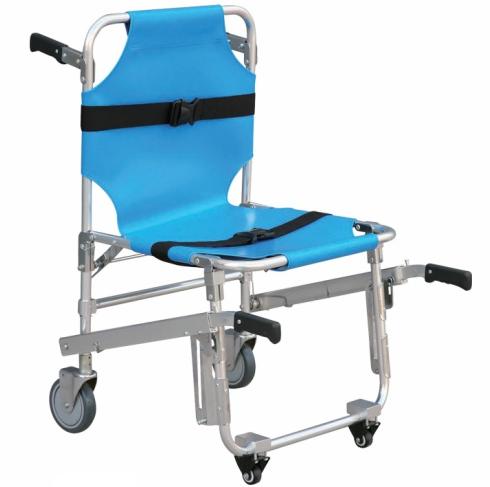 95082 – Mobile Transit Chair 4 Wheel