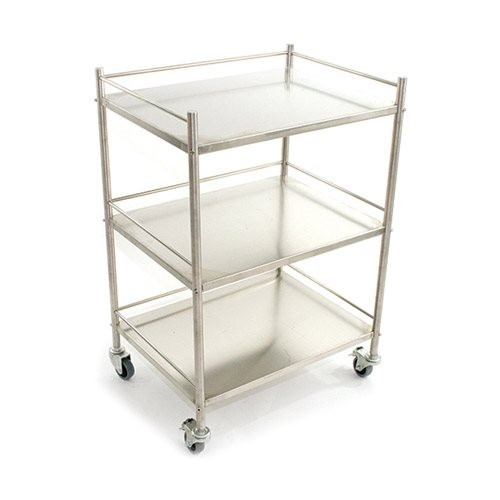 Dressing Trolley 1