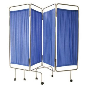 Mobile Folding Screen