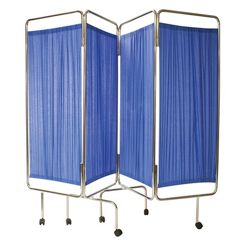Mobile Folding Screen 1