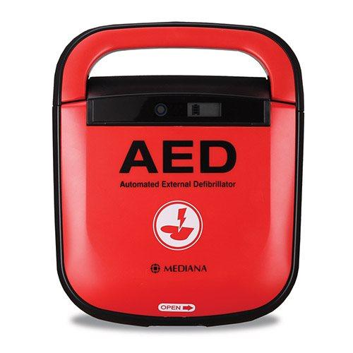 Mediana A15 HeartOn AED Defibrillator 1