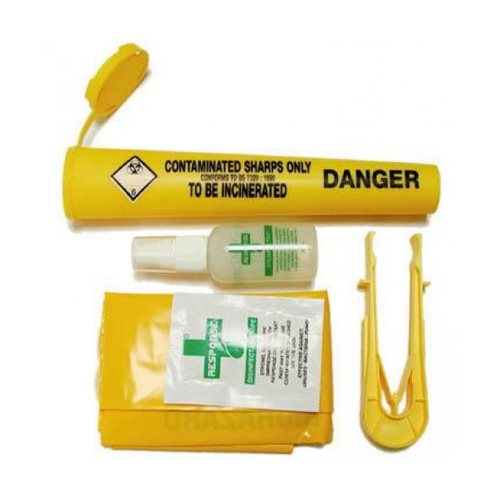 Sharps Disposal Kits 1