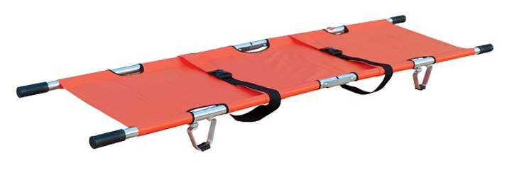 98106 Folding Stretcher