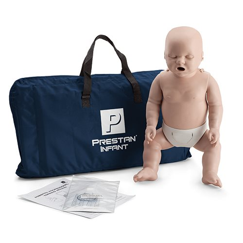 Prestan Professional CPR/AED Training Manikins 1