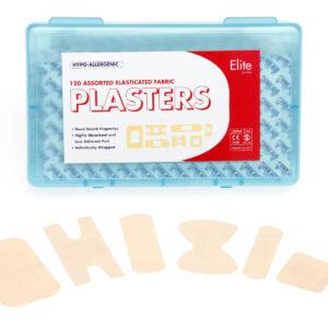 School Handy Pack Plasters