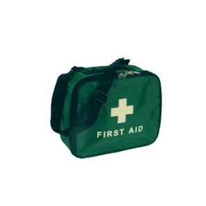 Empty First Aid Grab Bag