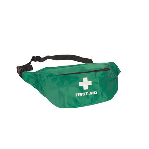 First Aid Bum Bag 1