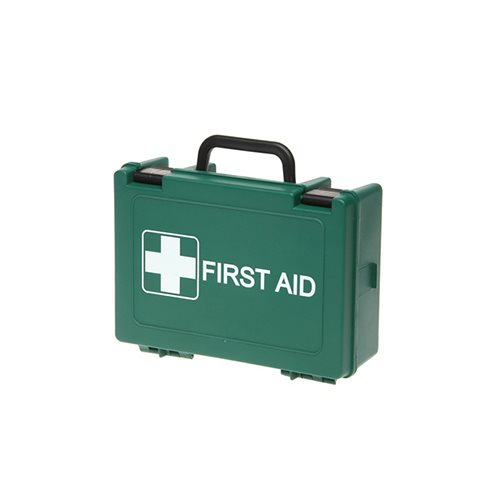 Standard First Aid Boxes 1