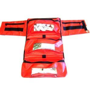 Paramedic First Aid Bum Bags